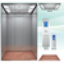 Пассажирский лифт, жилой лифт (BUKS3000)