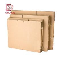 Top quality manufacturer cheap price paper box for packaging