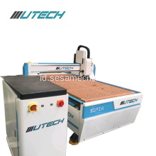 Vacuum Table 3D Wood CNC Router dengan CCD