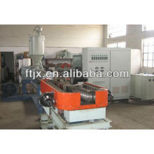 PA Corrugated Pipe Extrusion Line