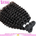 Paypal accepted High quality Mongolian Kinky Curly Hair Human Hair Extension