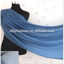 80x210cm soft shawl women wholesale cashmere scarves