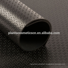 Rice rubber matting