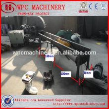 Машина для измельчения древесины / машина для чистки wpc / измельченная древесная стружка
