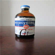 Oxytetracyclin Injektion 10% 100ml