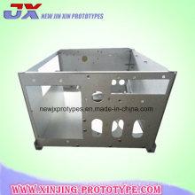 Piezas de chapa modificadas para requisitos particulares de la precisión que estampan las piezas de metal