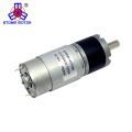 ET-PGM36 für hochwertige Garagentormotor, elektrisches Ventil kleiner Motor