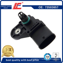Auto Map Snesor Vehicle Manifold Sensor indicateur de capteur de pression absolue 73503657,9543901,0281002845,10.3082 pour FIAT, Lancia, Iveco, GM, VW, Bosch, Standard