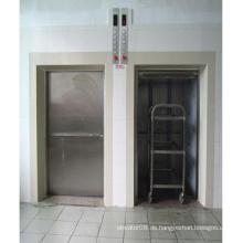Dumbwaiter Kleine Güter Aufzug Lift