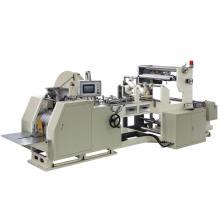 Автоматическая высокоскоростная машина для производства бумажных пакетов CY-400