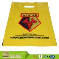 Fabrik Großhandel Preis benutzerdefinierte nicht Toxic HDPE Plastiktüten in Supermärkten verwendet