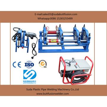 Sud160 / 50 mejor CNC máquina de soldadura por fusión Butt