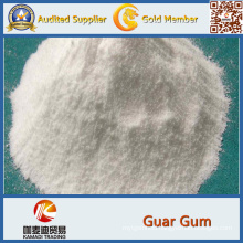 Guar Gum in Food/Cosmetic/Oil Drilling