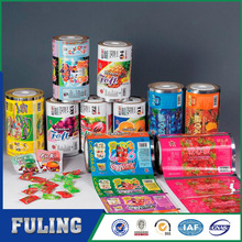 Cheap Price Custom Clear Bopp Lamination Film