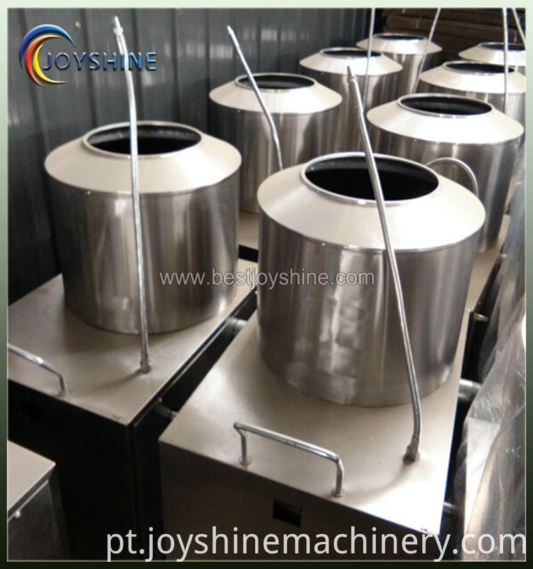 washing and peeling machine-7