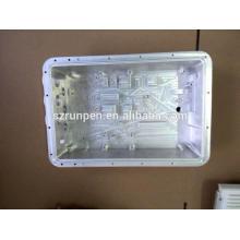 Base de radiateur automatique de moulage mécanique sous pression en aluminium