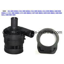 Brushless auxiliar / bomba de agua de circulación adicional OEM 2118350364, 2118350264.2118350164