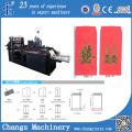 Zf-150 A7 tamaño del sobre del papel que hace las máquinas Fabricante para la venta