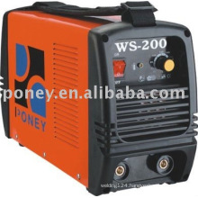 tig/mma welding machines