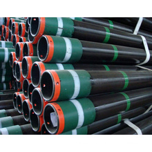Tubing and Casing as per API 5CT