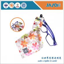 Classical Glasses Microfiber Cleaning Rag
