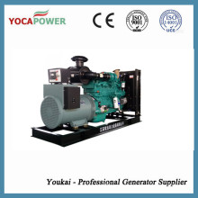 Cummins Diesel Engine 280kw Power Diesel Generator
