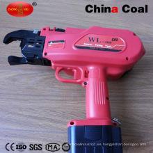 40 mm que ata el precio automático de la máquina de la herramienta del arma del Rebar que ata el rebar