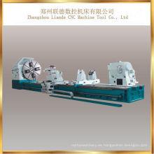 Máquina pesada horizontal del torno del metal profesional de C61630 en venta
