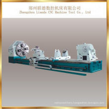 C61250 High Speed Heavy Duty Horizontal Metal Lathe Machine Price