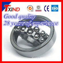 supply bearing with snap ring