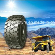 Loader/Dozer/Crane Radial OTR Tyre (23.5R25)