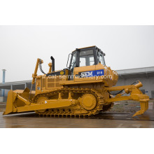 Niveleuse Caterpillar 160HP avec ripper