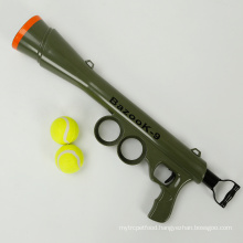 Hot Sale Toys Dog Toy Tennis Gun Of Dog Ball