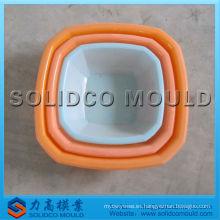 molde de lavabo de plástico de venta caliente