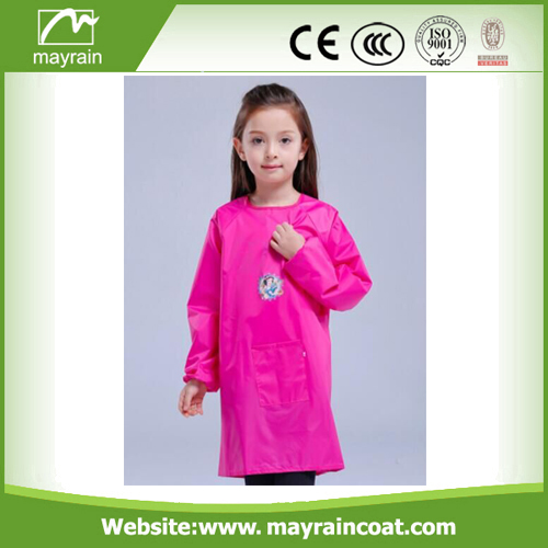 Long Sleeves Kids Smocks