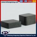 PCD / PCBN Ferramenta de corte Blanks Inserções PCBN