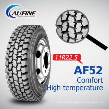 China pneu pneus bom preço para o mercado americano do Canadá