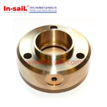 Kundenspezifische CNC-Prägepräzisions-Autoteile
