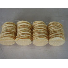 Chili/Barbecue Flavor Baked Unfried Rice Cracker-100g
