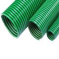 Mangueira de sucção pesada de PVC com boa qualidade