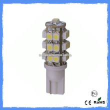 3528 SMD T10 194 12V auto led lighting