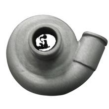 China professional foundry supply Aluminium sand casting pump casting intake manifold aluminium cnc Piston