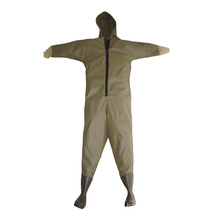 Good Quality PVC Fishing Clothes Fishing Wader