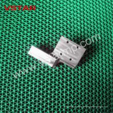 Fabrik-Gewohnheit CNC bearbeitete Teile für Automatisierung maschinell