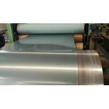 rouleaux de gaine en aluminium polysurlyn