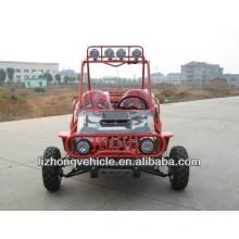 110cc refroidi par air chaîne lecteur automatique go kart