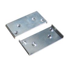 Aluminium Stanzmaschine Teile