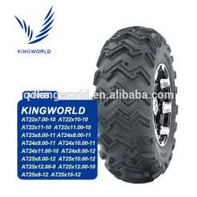 25 pouces roue diamètre ATV pneu