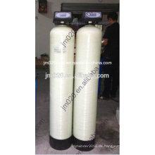 Automatische manuelle Medien Wasserfilter für reines Wasser industrielle Vor-Wasser-Behandlung