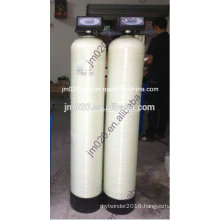 Automatic Manual Water Filter Made in China for Water Treatment